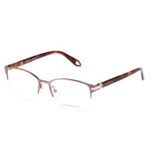 Gafas Oftálmicas Marrón-Transparente VGVA61-545
