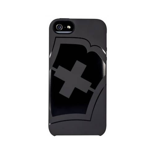 Forro Celular Ta 3.0 Para Iphone 5 Y 5S Rojo 376301 Negro - VICTORINOX