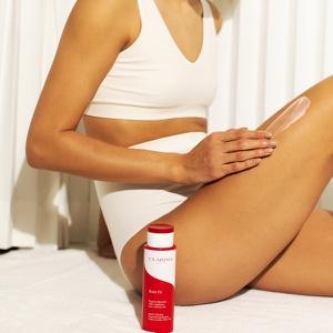 Crema Corporal Clarins Anti - Celulitis Body Fit 200 ml