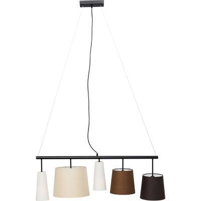 Lámpara Parecchi Naturista 100cm