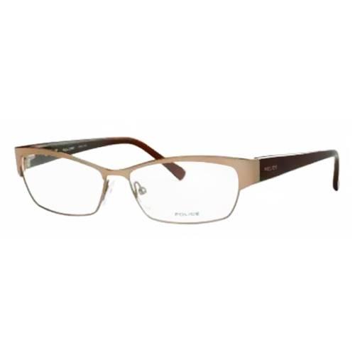 Gafas Oftálmicas Gris-Transparente 8602-8G7