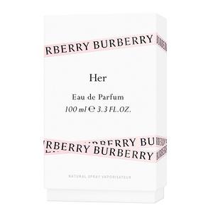 Her Eau De Parfum For Her 100Ml