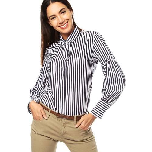 Camisa Color Siete para Mujer