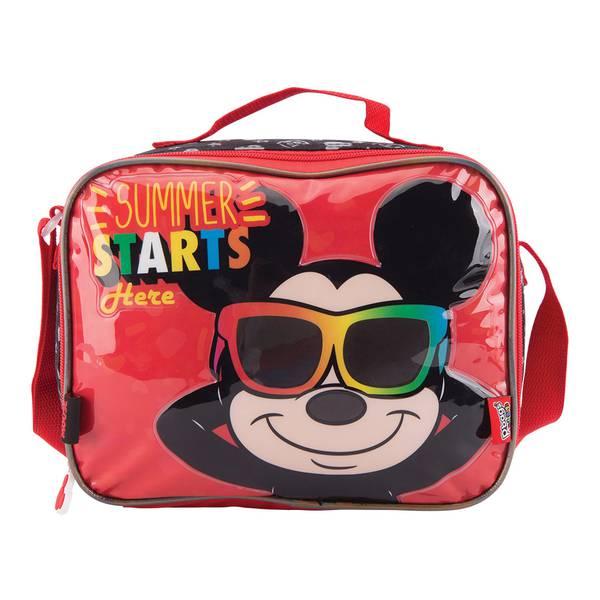 Lonchera Mickey Niño