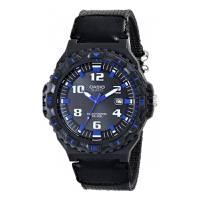 Reloj análogo negro-negro B-8B