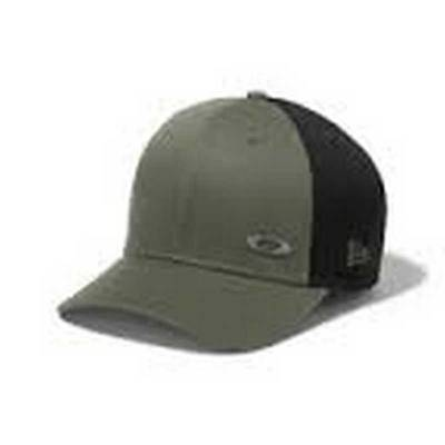 COMPRAR Oakley Gorra Tinfoil Dark Verde Cafe   90.000 0f16704103e
