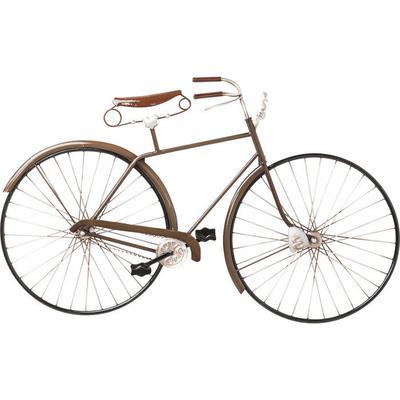 Decoración pared Vintage Bike