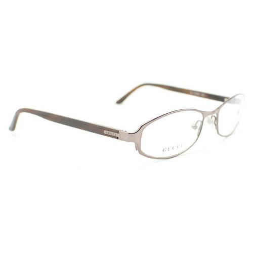 Gafas Oftálmicas Gucci Pavonado