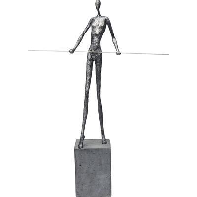 Objeto decorativo Trapez Star 70cm