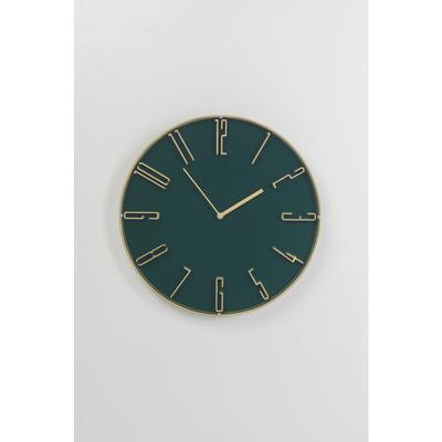 Reloj pared Minimal Ø40cm