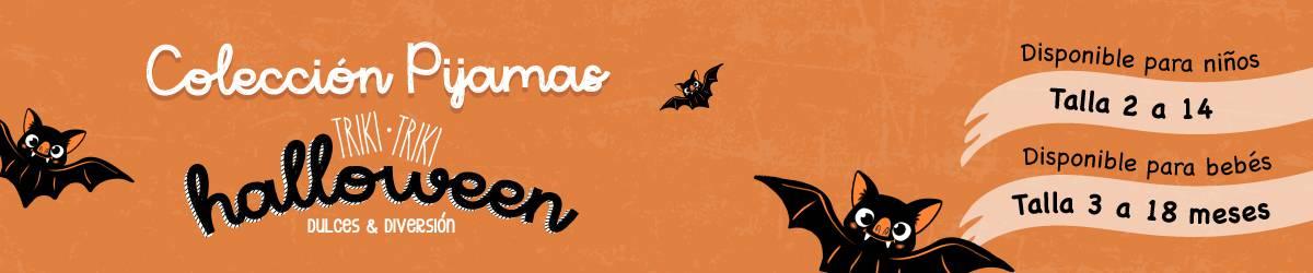 Categoría Halloween pijamas