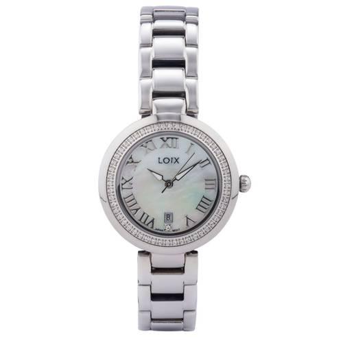 Reloj Rosa - Rosa - L1144-01