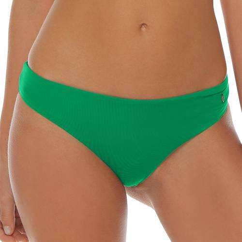 Panty Unicolor Verde Esmeralda