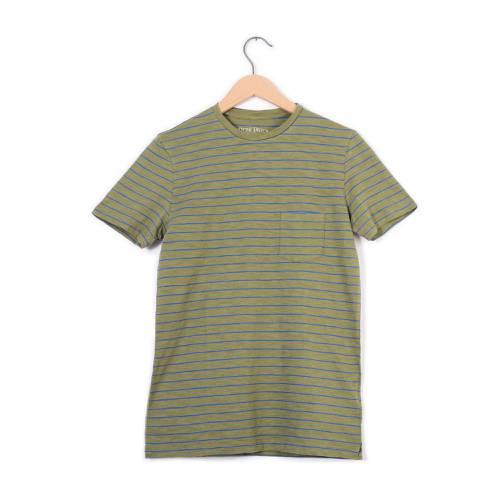 Camiseta Rosé Pistol para Hombre - Verde