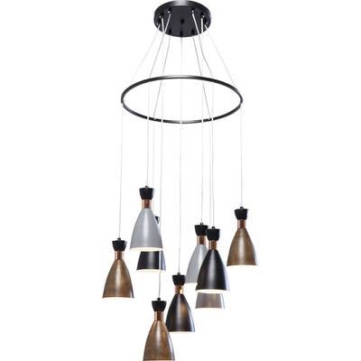 Lámpara Cones 9