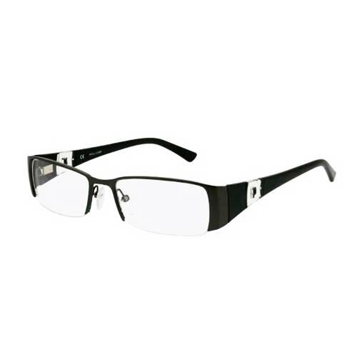 Gafas Oftálmicas Gris-Transparente 8459-568