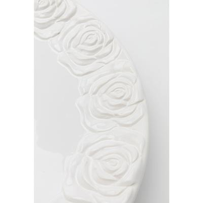 Set Cubiertos Rosa (12/Set)
