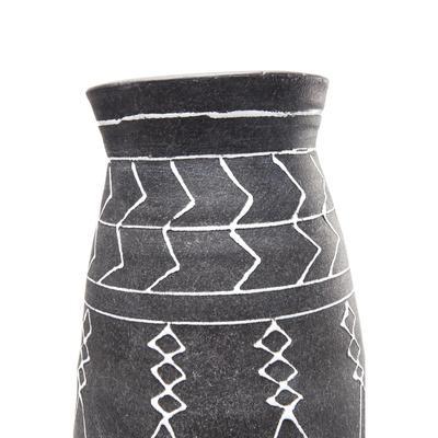 Vasija decorativa Ethno Style 50cm