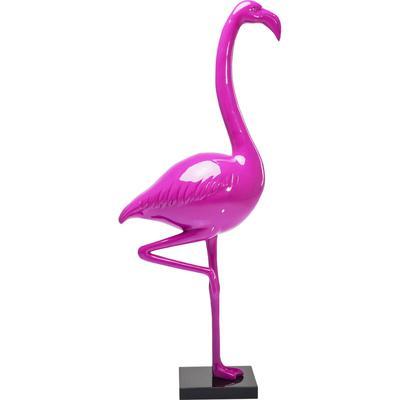 Figura decorativa Flamingo 126cm