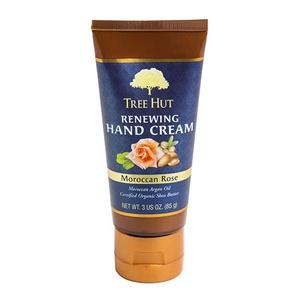 Hand Cream Tree Hut 3oz