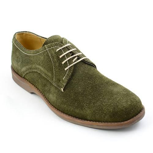 Zapatos Dominico Verde