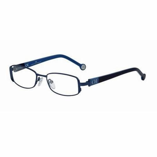 Monturas ópticas azul -7A1