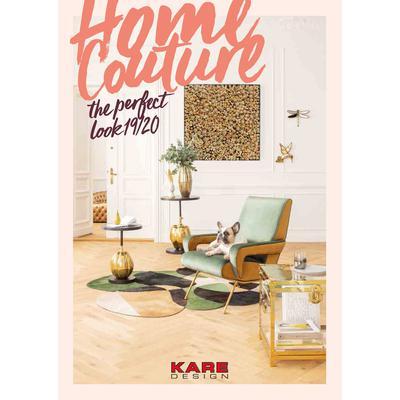 Catálogo HOME COUTURE 2019
