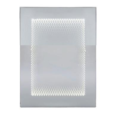 Espejo Infinity 80x60cm LED