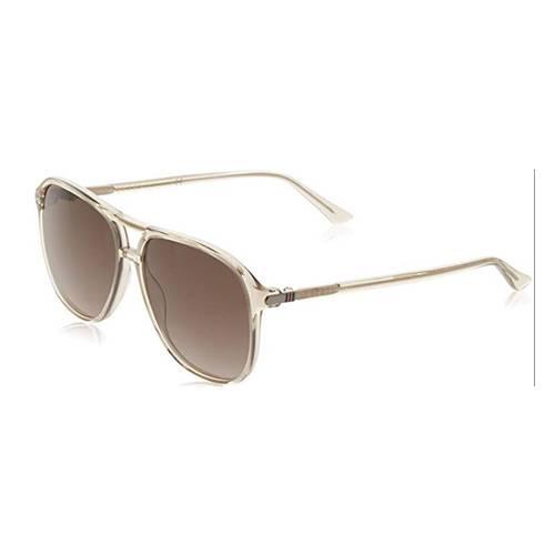 Gafas de sol café -004