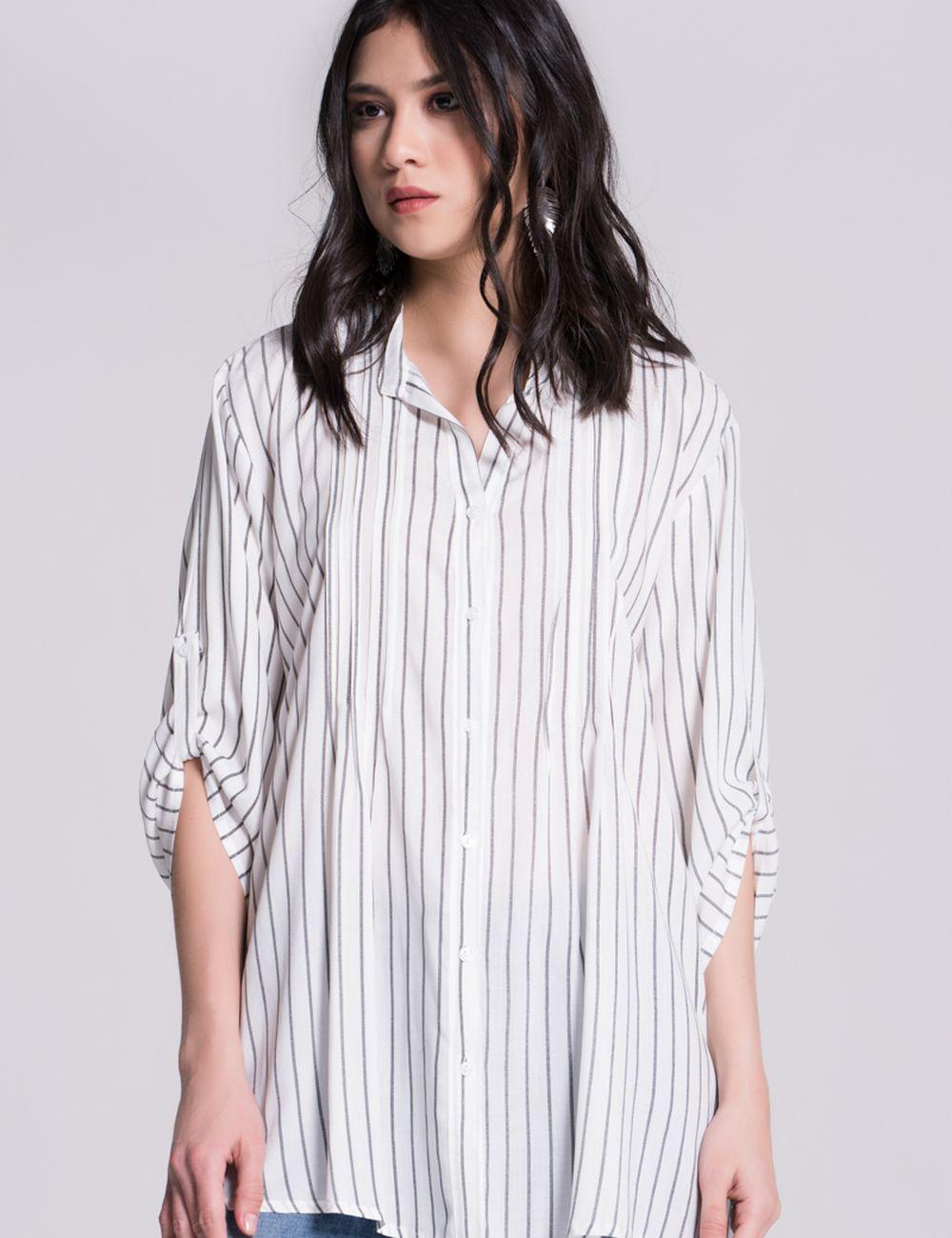 378f7af73 Blusas - Spírito Tienda online - Moda femenina
