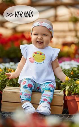 Menu Baby Girl 2