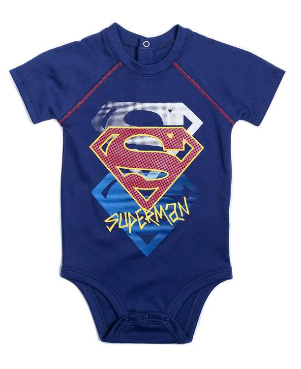 Body Bebito Superman