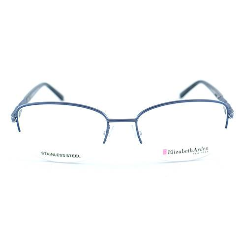 Gafas Oftálmicas Elizabeth Arden Azul Gris