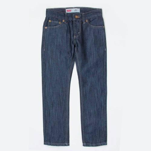 Pantalon De Niño Blue -523 - LEVIS