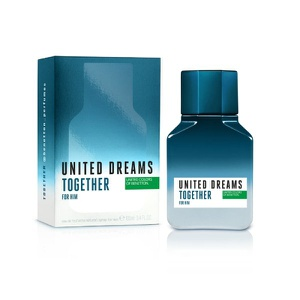 Benetton United Dreams Together Hombre EDT 100 ML