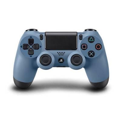 Control Inalambrico DualShock 4 Uncharted