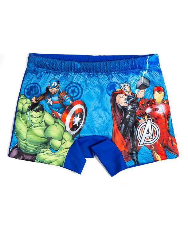 Boxer Baño Niño Avengers