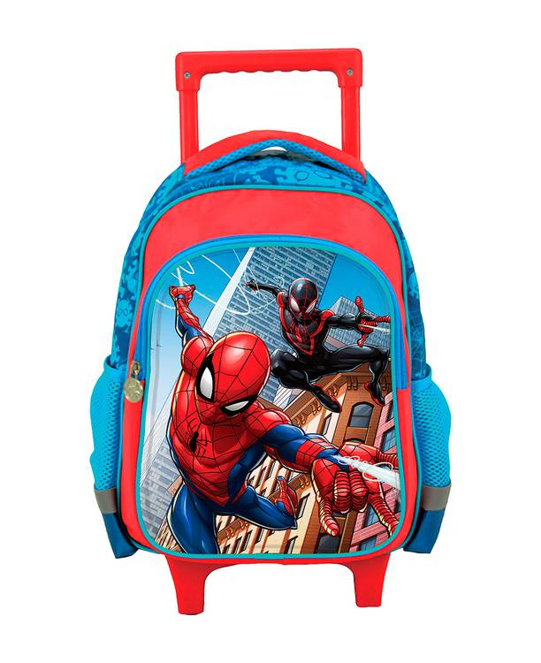 """Morral 13"""" Trolly Spiderman"