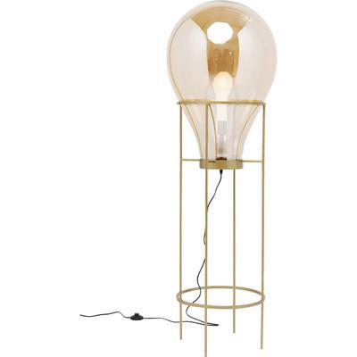 Lámpara pie Pear Frame 158cm
