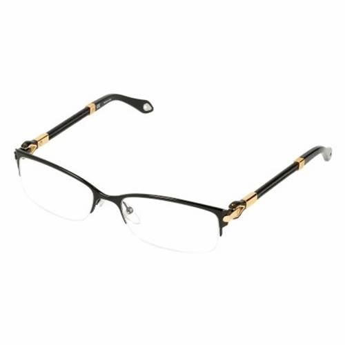 Gafas Oftálmicas Negro-Transparente VGVA28V-304