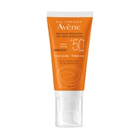 Solar Crema SPF 50 + Color 50 ML