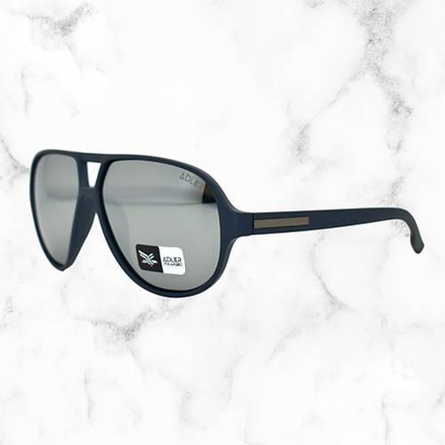 Gafas de sol polarizada con filtro UV 400 Gris - Azul