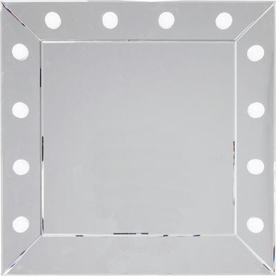 Espejo Make Up Square 81x81cm