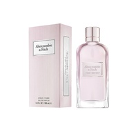 First Instinct Women Abercrombie Edp 100Ml
