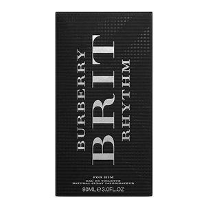 Brit Rhythm Eau De Toilette For Men 90Ml