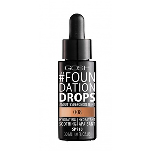 Base Gosh Drop SPF10 10 oz