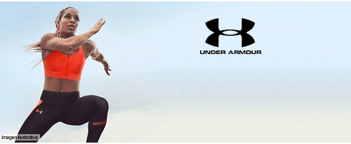 UNDER ARMOUR ROPA DEPORTIVA MUJER