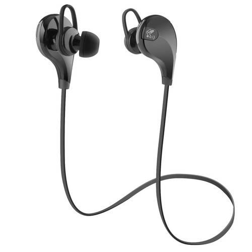 Audífonos Bluetooth Para Correr - Negro