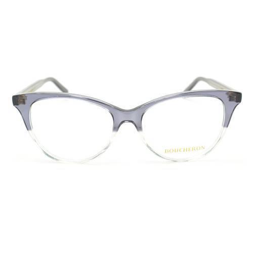 Gafas Oftálmicas Boucheron Gris