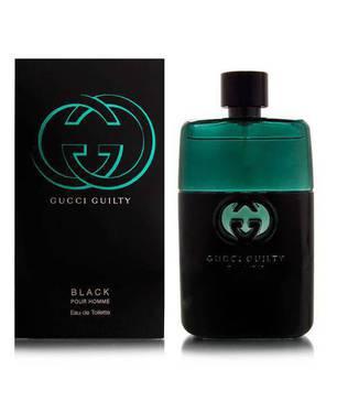 Perfume guilty black 3.0 edt men 6383